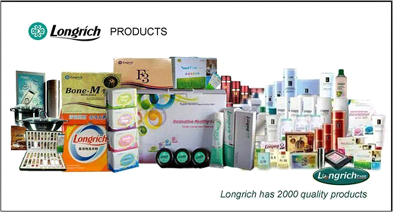 Products Longrich Nigeria Business